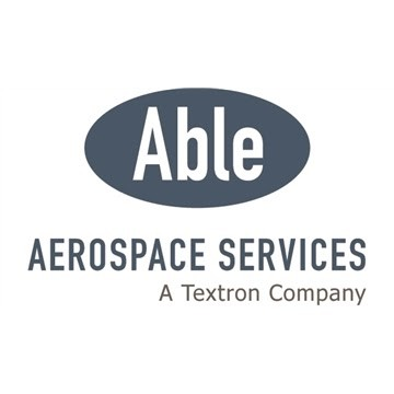 Able Aerospace Services: Exhibiting at DroneX
