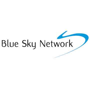 Blue Sky Network: Exhibiting at DroneX