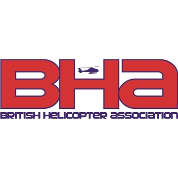 British Helicopter Association: Exhibiting at DroneX