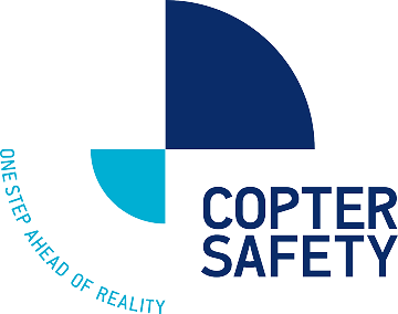 Coptersafety: Exhibiting at the DroneX