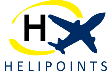 Helipoints: Exhibiting at the DroneX