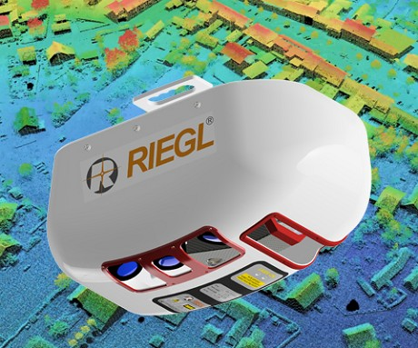 RIEGL: Product image 2